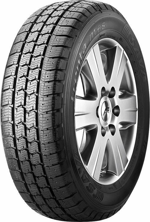 TRENTA MS BESPIKEBAR Neumáticos de autos 5452000583505