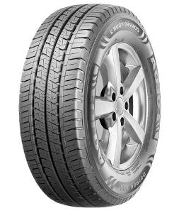 Conveo Tour 2 Fulda hgv & light truck tyres EAN: 5452000666017