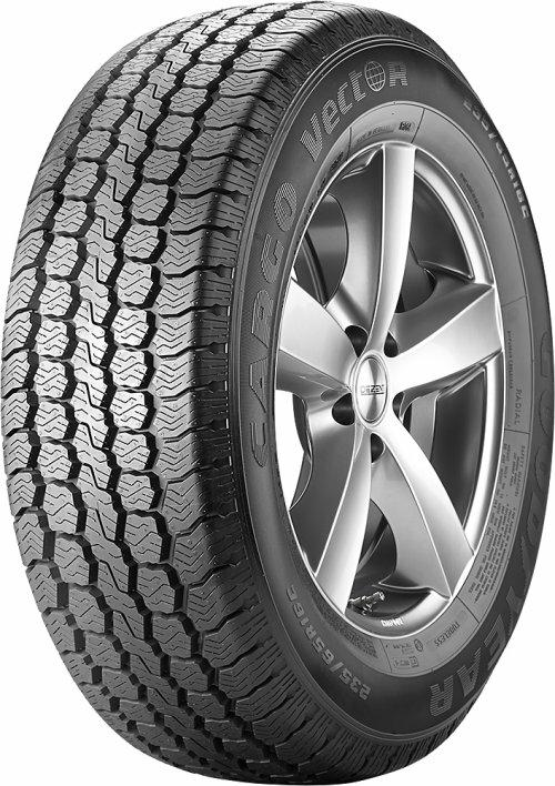 Cargo Vector 235/65 R16 from Goodyear