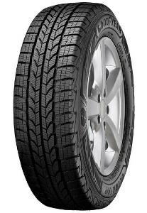 UG CARGO Goodyear tyres