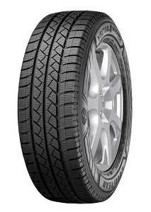 Vector 4Seasons Carg Goodyear BSW tyres