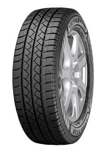 VECTOR-4S CARGO Goodyear BSW neumáticos
