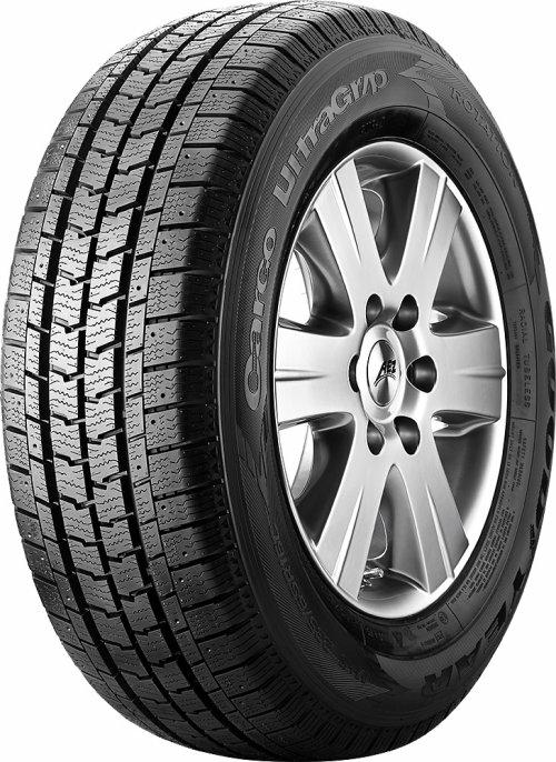 Cargo Ultra Grip 2 205/65 R16 from Goodyear