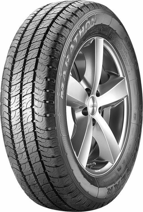 Cargo Marathon Goodyear hgv & light truck tyres EAN: 5452000946607