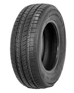 WinterSafe Van 97704 NISSAN PATROL Winter tyres