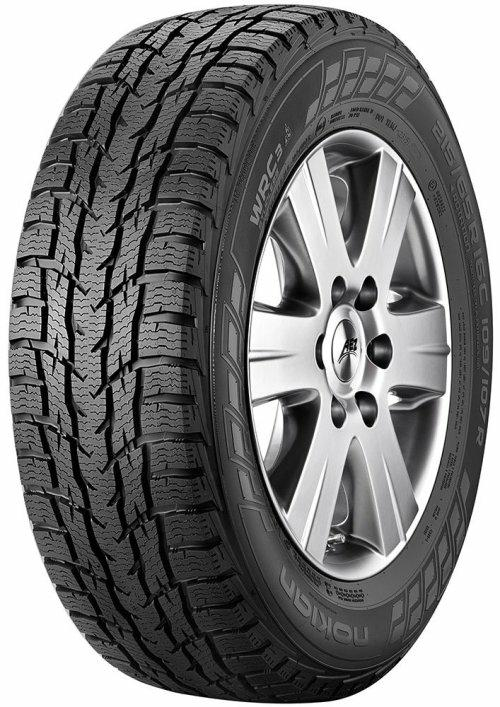 WR C3 195/75 R16 from Nokian