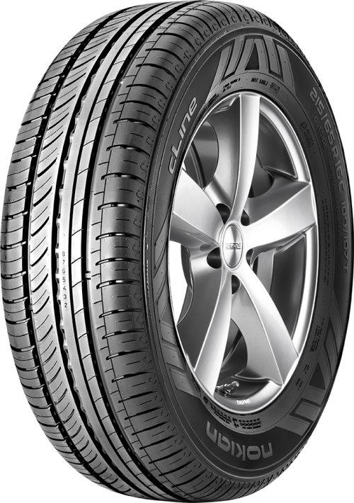 Cline VAN Nokian hgv & light truck tyres EAN: 6419440292250