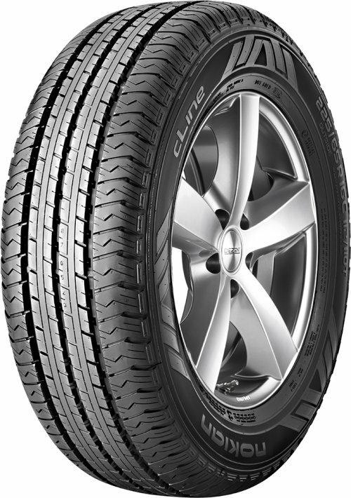 Cline Cargo Nokian hgv & light truck tyres EAN: 6419440292274
