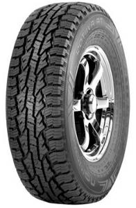 17 Zoll Transporter & LKW Reifen Rotiiva AT Plus von Nokian MPN: T430904