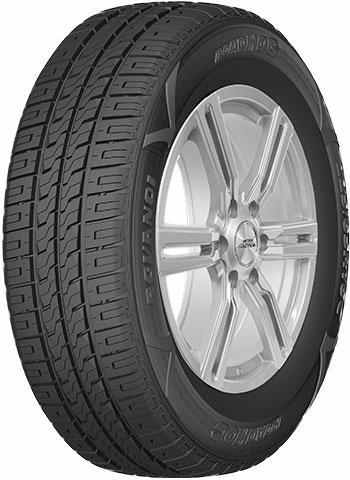 VAN01 Roadhog pneus