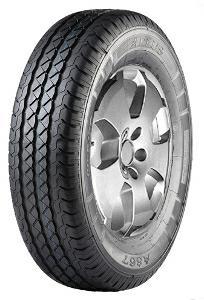 A867 APlus pneus de verão para comerciais ligeiros 14 polegadas MPN: AP024H1
