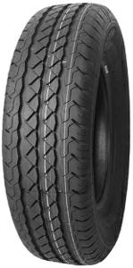 Mile Max Lanvigator pneus de verão para comerciais ligeiros 14 polegadas MPN: 109636