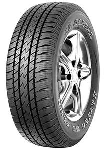 Reifen 215/80 R15 für NISSAN GT Radial SAVERO H/T PLUS 100A624