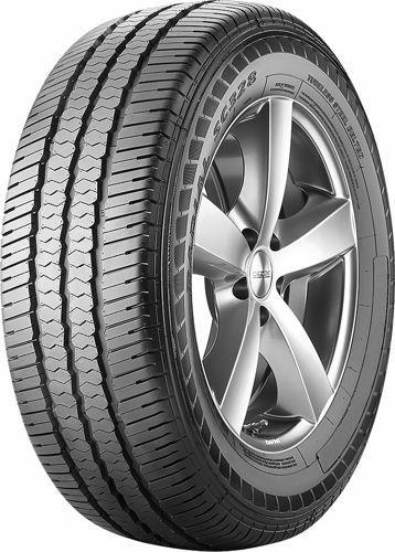 Light trucks Trazano 195/75 R16 Radial SC328 Summer tyres 6927116141158