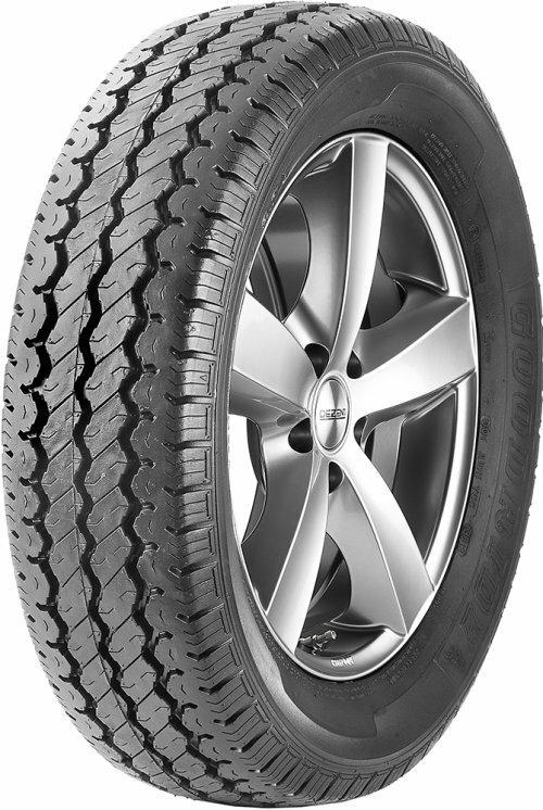 Goodride SL305 Radial 165/70 R14 van summer tyres 6927116145224