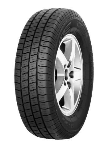 Gajah tunggal Kargomax ST-6000 100AK006 car tyres