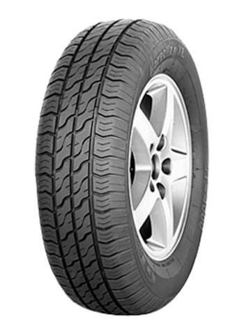 Kargomax ST-4000 Gajah tunggal tyres