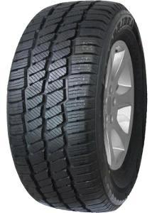 SW613 1334 FIAT DUCATO Celoroční pneu