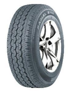 Goodride 215/60 R16 pneumatici furgone H188 EAN: 6938112615031