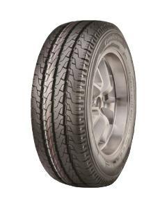 CF350 Comforser tyres