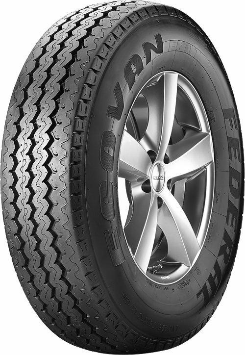 Federal 165/70 R14 light truck tyres Ecovan ER-01 EAN: 6941995653205