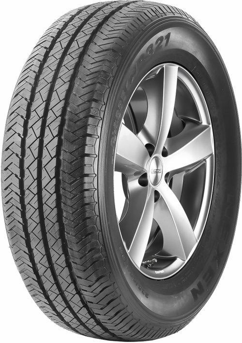 Classe Premiere CP32 Nexen tyres