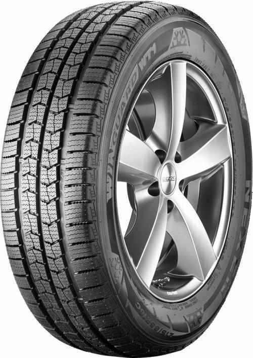 Winguard WT1 Nexen tyres