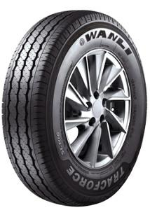SL106 Wanli tyres