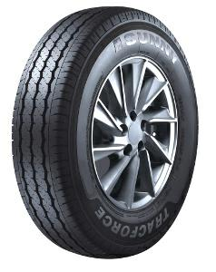 15 inch van and truck tyres NL106 from Sunny MPN: 5936