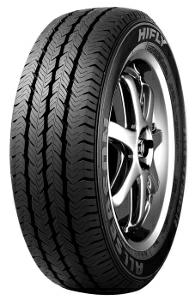 All weather HGV & Light truck tyres All-Transit HI FLY