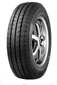 Snow tyres for van and truck Winter Van TQ6000 Torque