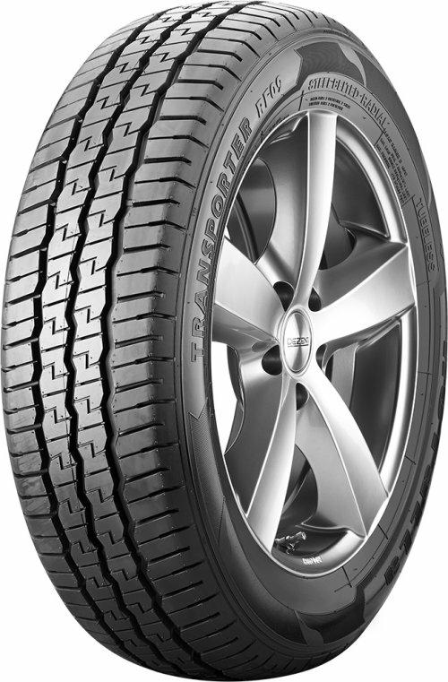 Transporter RF09 Rotalla BSW tyres
