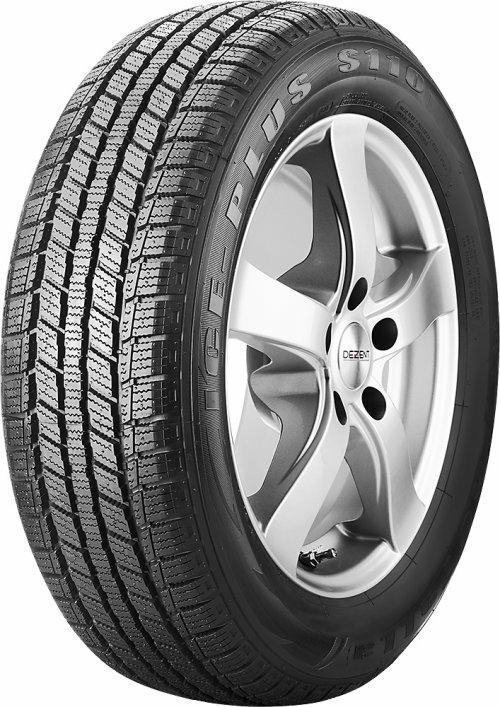 Rotalla 165/70 R14 light truck tyres Ice-Plus S110 EAN: 6958460902782