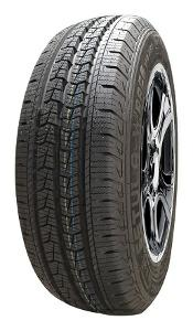 Autobanden 195/70 R15 Voor VW Rotalla Setula W Race VS450 915096