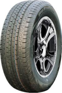 Setula Van 4 Season Rotalla BSW tyres
