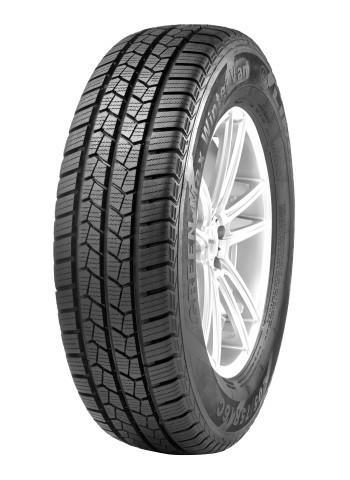GreenMax Winter VAN Linglong tyres