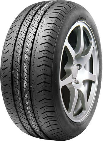 13 tommer dæk til varevogne og lastbiler ECO-STONE fra Milestone MPN: 221015105