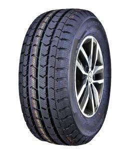 Snowblazer Max 4WI481H1 MERCEDES-BENZ VITO Winter tyres
