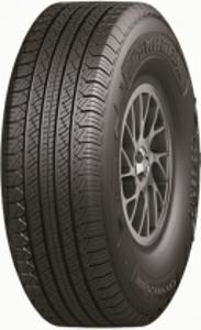 City Rover PowerTrac tyres