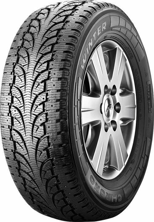 Pirelli 175/65 R14 light truck tyres Chrono Winter EAN: 8019227162349