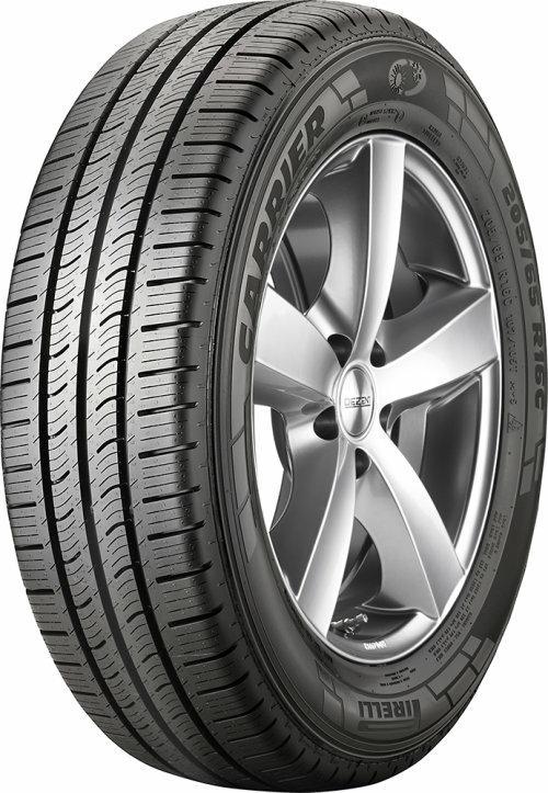 CARRIER ALL SEASON Pirelli tyres