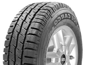 Ice Cargo Insa Turbo tyres