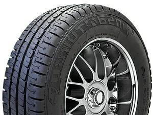 Ecovan Insa Turbo tyres