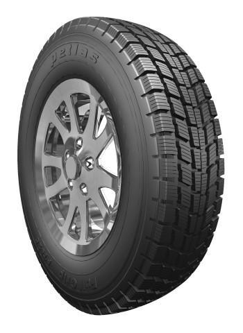 Reifen 215/75 R16 für FORD Petlas Full Grip PT925 40930