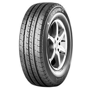 Lassa Transway 2 242694 car tyres