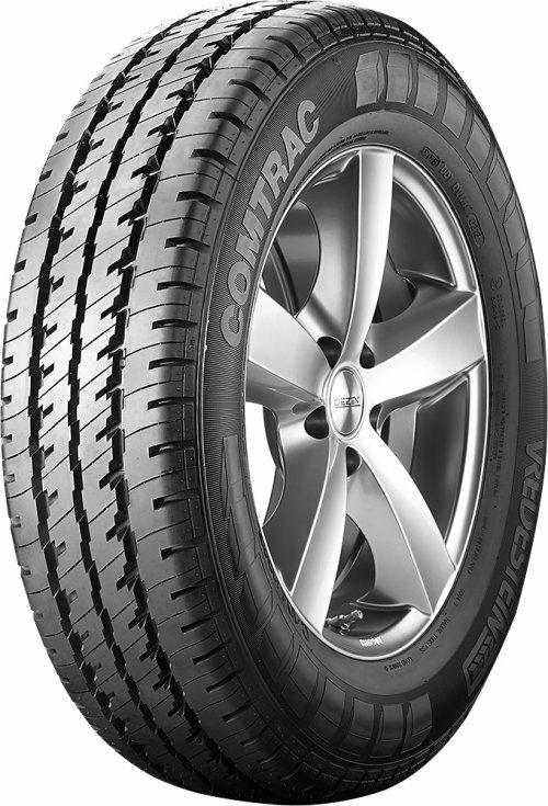 COMTRAC Vredestein tyres