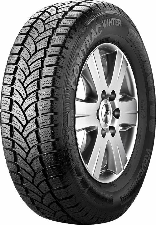 Comtrac Winter Vredestein tyres