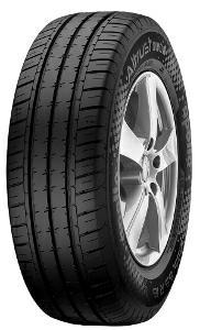 Altrust Apollo tyres