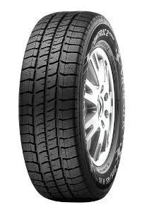 COMTRAC2WI Vredestein BSW tyres