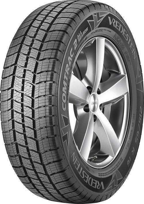 Vredestein 205/75 R16 light truck tyres Comtrac 2 All Season EAN: 8714692335181